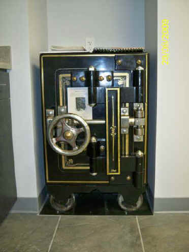 Diebold Vault Door For Sale