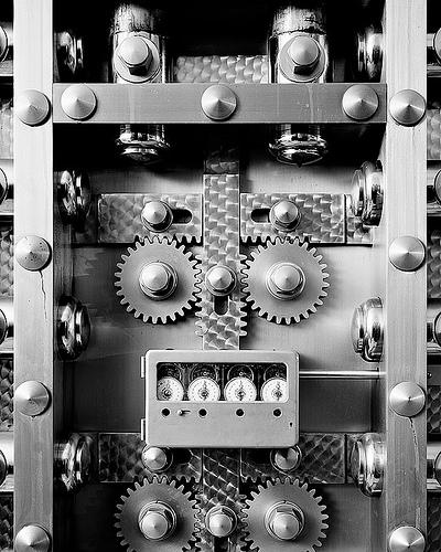American Genius: Nineteenth Century Bank Locks and Time Locks / FREE